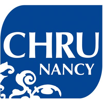 CHRU Nancy Logo