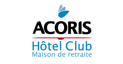 Logo ACORIS HOTEL-CLUB